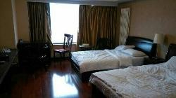 Lanzhimeng Apartment Hotel Beijing Dongdaqiao