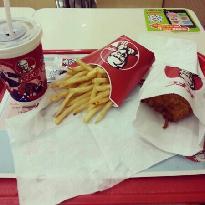 KFC (DaXue Cheng)