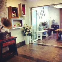 China Story Cafe