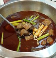 Wu Ji Lao GuoDi MaLa Hotpot (DaHua)