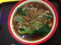 YiWan Xiang Beef Noddle (XiaoYing Road)