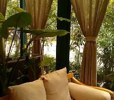 林语花园餐厅