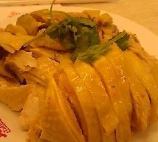 泰煌雞(乳山店)