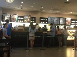Starbucks (Xidan Joy City)