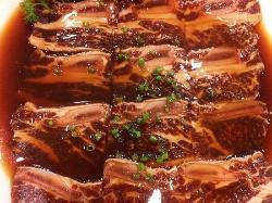 韩帝园烤肉(三台子店)