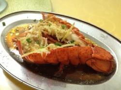 YouYiSheQu Seafood GuangChang 6Pai 2Hao