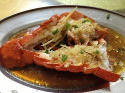 168 Seafood PaiDang