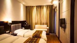 Baiyang Nianhua Hotel