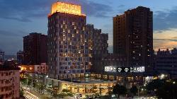 Zhuhai Bamboo Hotel