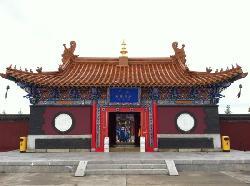 Kanjur Temple