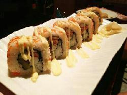 Jusco Sushi