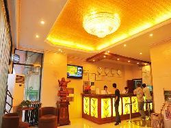 GreenTree Shell Inn Zhangjiakou Xuanhua Bus Station
