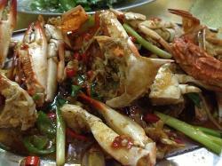 FuLin YuCun Seafood PaiDang