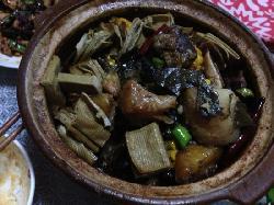 Tsinghua University Jiasuo Restaurant