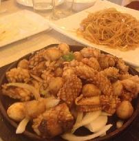 Yangsen Restaurant