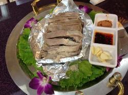 Yan Lan Lou (ChaoWai)