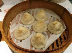 SanHe Sheng BaoZiPu