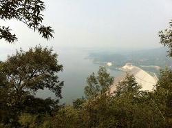 Nanhuwan Scenic Resort