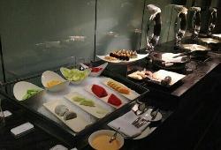 GuoJi YiYuan HuangGuanJiaRi Hotel Western Restaurant
