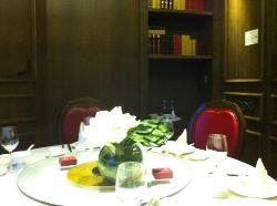 港云阁餐厅