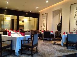Hilton Yi Lin Banquet Hall