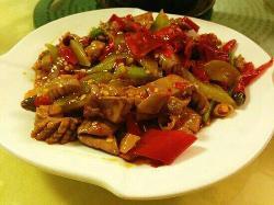 LaoSiChuan · Sichuan Restaurant