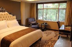 武当山宾馆