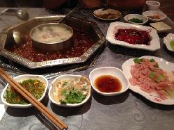 Qin Ma Hotpot (DeYi)