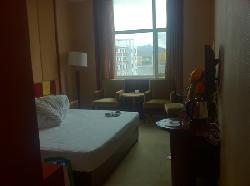 Qinghai Yihai Hotel