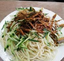 Huatian Xinchuan Noodle Restaurant(Beiyingfang)