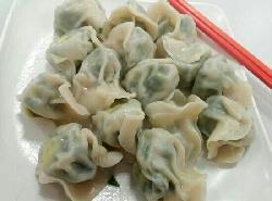 陶然饺子馆(华龙路店)