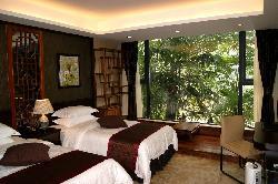 Hujing Yinxiang Holiday Hotel