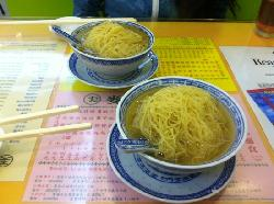 Mak's Noodle Restaurant (Chung Kee)