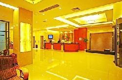 C.Straits Beautiful Scene Hotel