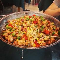 TianYuan Sichuan Restaurant