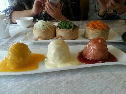 Jin Shi Lin Restaurant(FuXing Road)