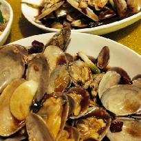 XinYi Fang Seafood PaiDang