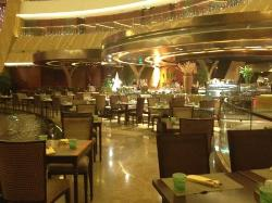 Fresh All Day Dining Restaurant (InterContinental Hangzhou)