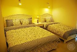 O-Lazy Hostel