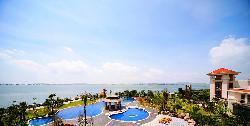 시아멘 징민 노스 베이 호텔
