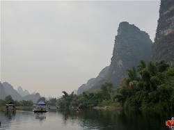 Jinzhongshan Scenic Spot