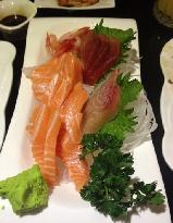 Bei Xi Japanese Restaurant (CuiWei KaiDe)