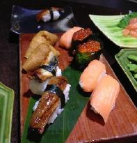 HuaDie Japanese Restaurant