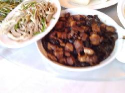 Jinapanzi Restaurant
