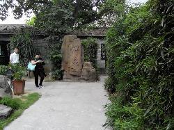 JingHua Yuan
