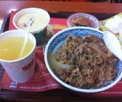 Yoshinoya (HePing Plaza)