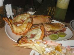 Plai Laem Seafood Restaurant