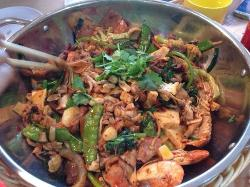 Nadu Spicy Pot (FuCheng Men)