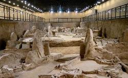 Museum Sarana transportasi Raja