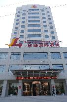 Jinluan International Hotel